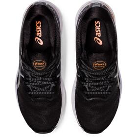 asics Gel-Nimbus 23 Scarpe Donna, black/carrier grey